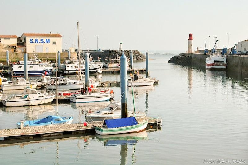 Campings sur l'Ile d'Oléron - visiter Charente-Maritime