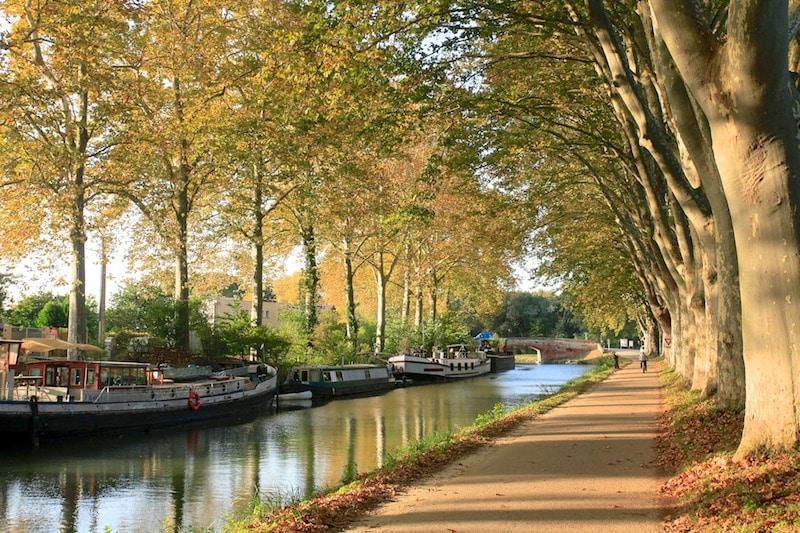 Trouvez un camping près de Toulouse