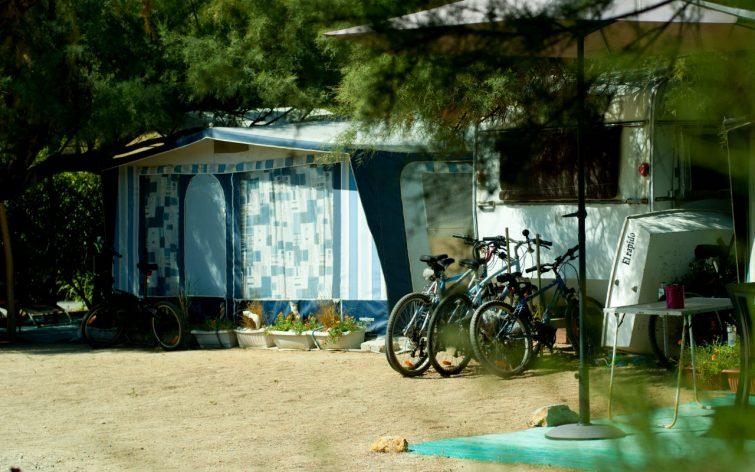Camping Cap Leucate