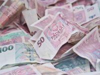 Changer des euros en couronnes tchèques