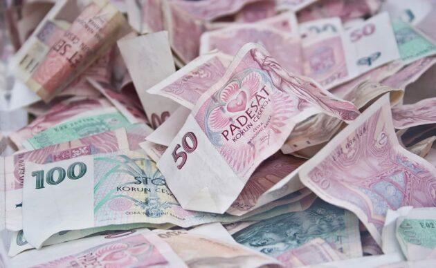 Où changer des euros à Prague au meilleur taux ?