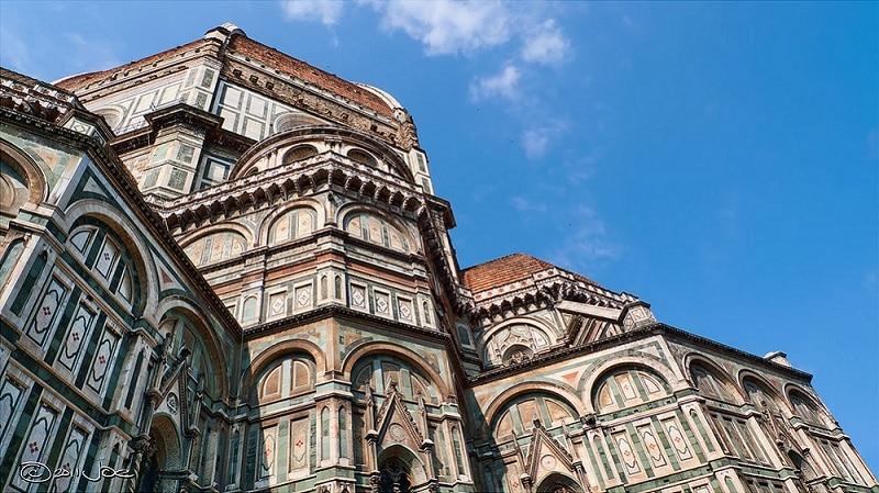 Dôme de Florence, inclus dans le Pass Florence