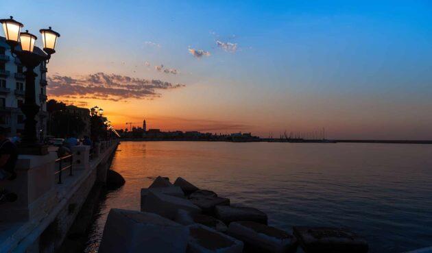Dans quel quartier loger à Bari ?