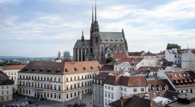 Dans quel quartier loger à Brno ?
