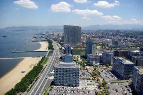 Dans quel quartier loger à Fukuoka ?