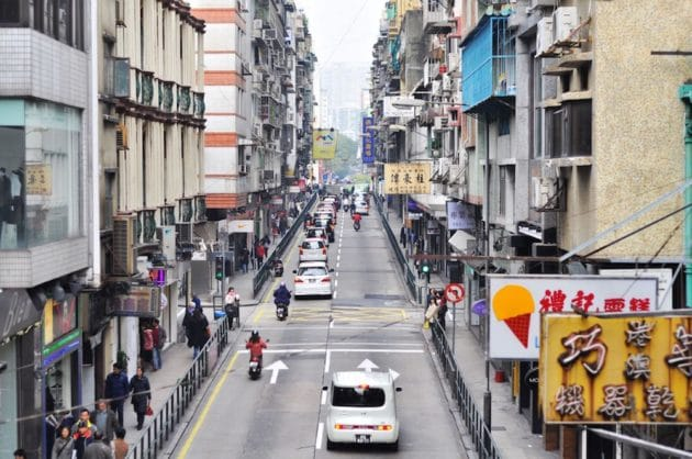 Dans quel quartier loger à Macao ?