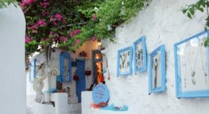 Où dormir à Mykonos ?