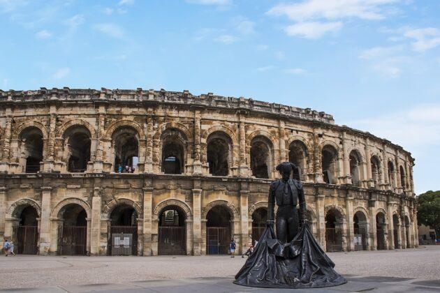 Dans quel quartier loger à Nîmes ?