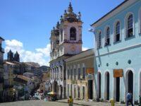 Où dormir à Salvador de Bahía ?