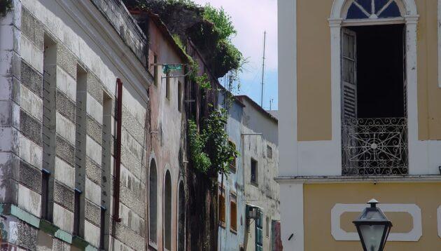 Dans quel quartier loger à Sao Luis ?