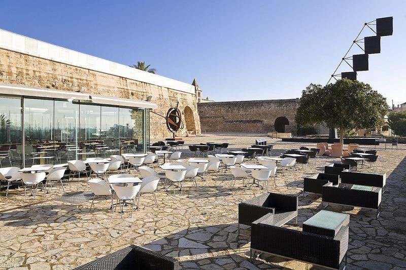 Es Baluard, Musée d'art moderne, Weekend à Palma de Majorque