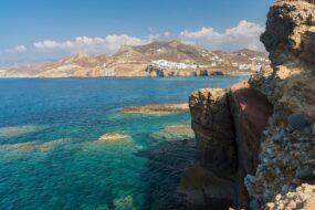 Visiter Naxos, que faire, que voir ?