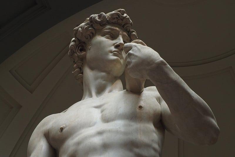 Galerie de l'Académie, Pass Florence