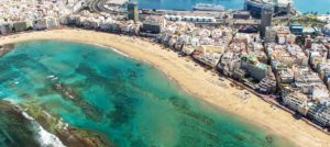Partez pour une semaine à Las Palmas de Gran Canaria tout compris pour 295€ par personne !