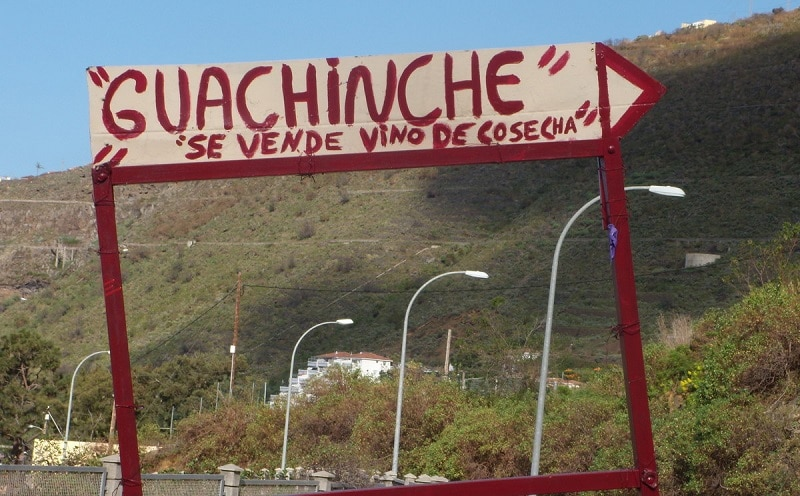 Guachinches, Tenerife