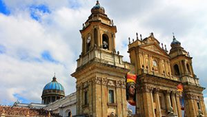 Guide voyage Guatemala City