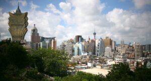 Guide voyage à Macao