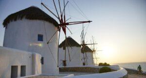 Guide voyage à Mykonos