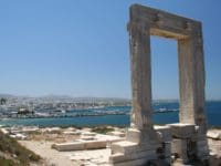 Guide voyage à Naxos
