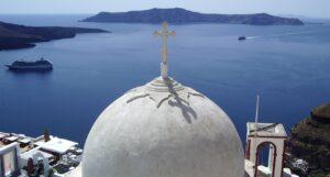 Guide voyage à Santorin