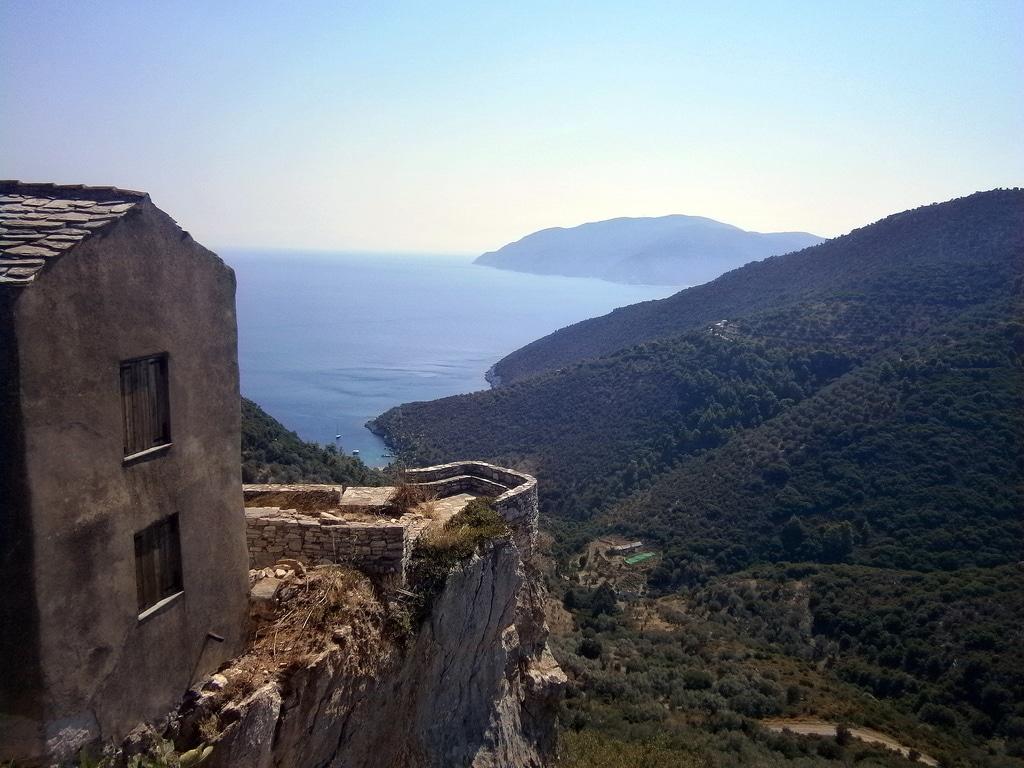 Îles grecques, Alonissos