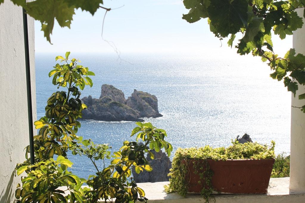 Îles grecques, Corfou