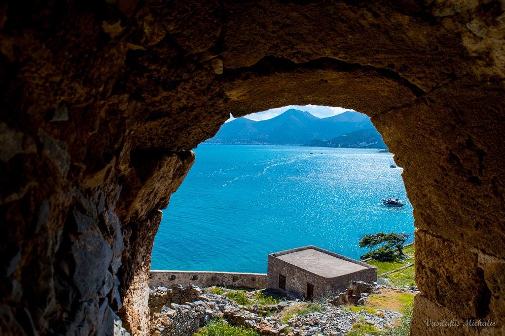 Îles grecques, Crète