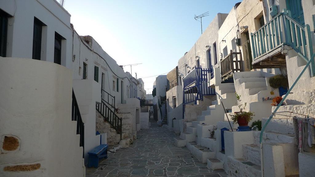Îles grecques, Folegandros