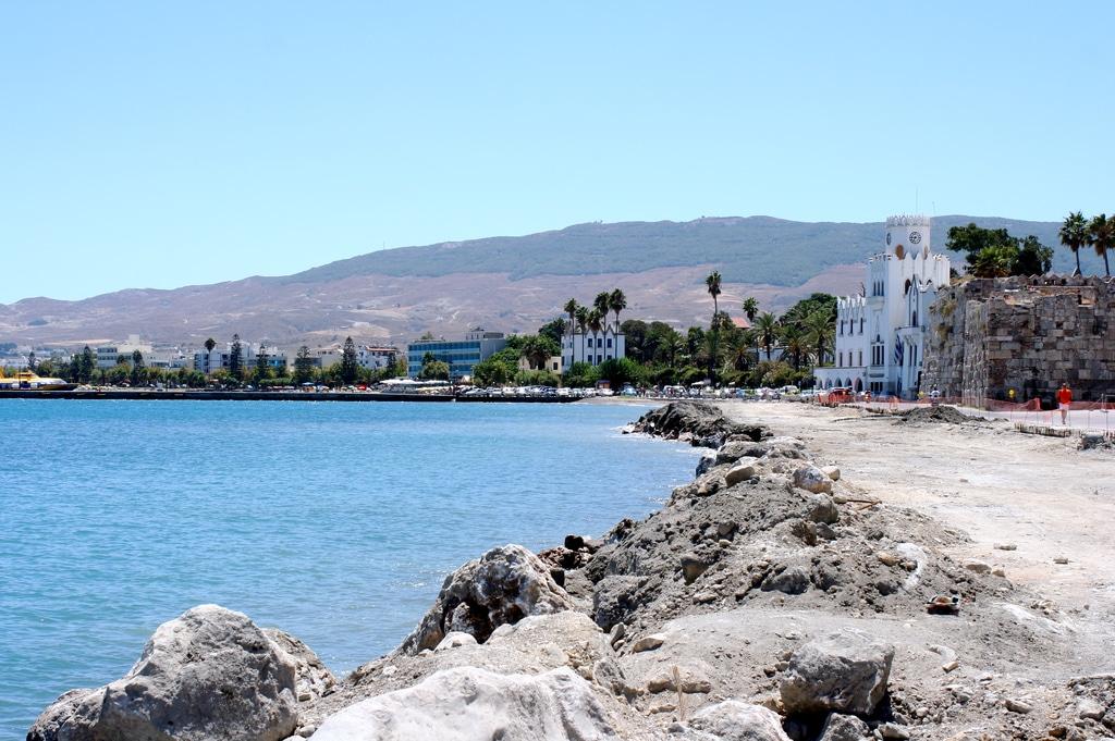 Îles grecques, Kos
