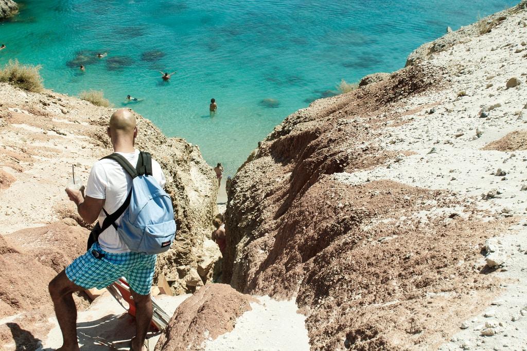 Îles grecques, Milos