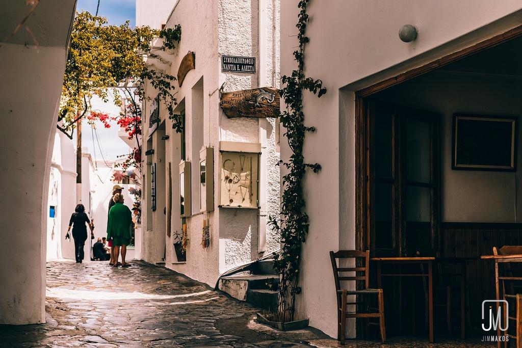 Îles grecques, Skyros