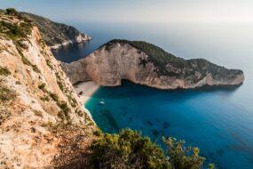 Îles grecques, Zakynthos