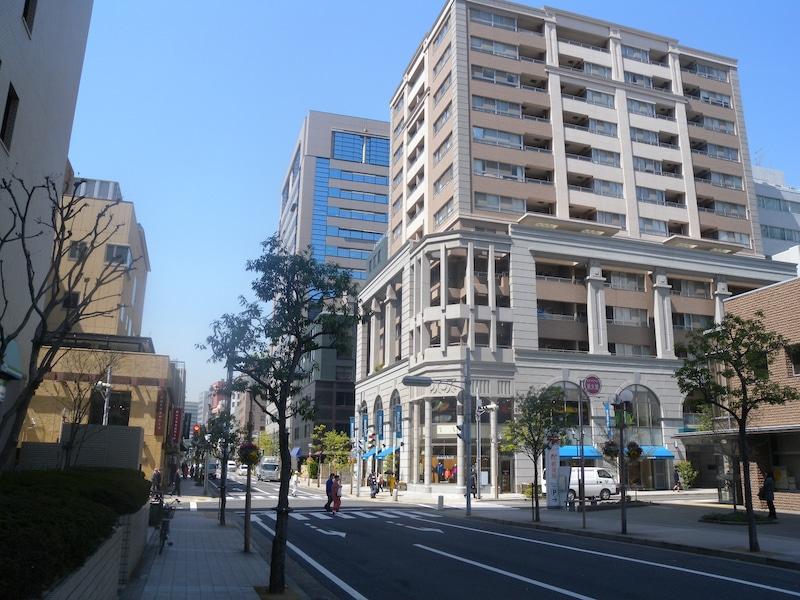 Loger à Kobe