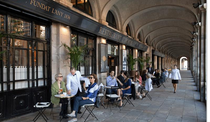 Où Manger Catalan à Barcelone