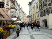 Manger pour moins de 10€ à Prague