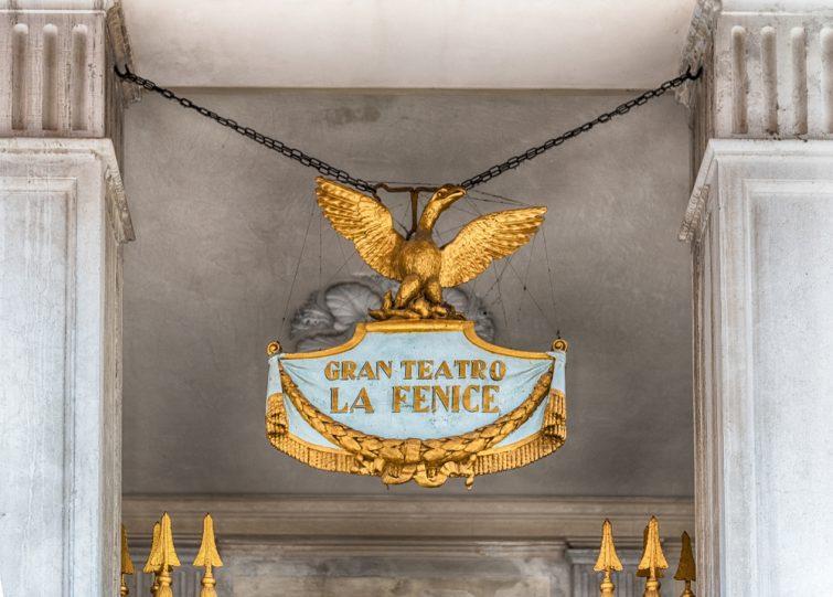 Visiter Opéra Fenice Venise