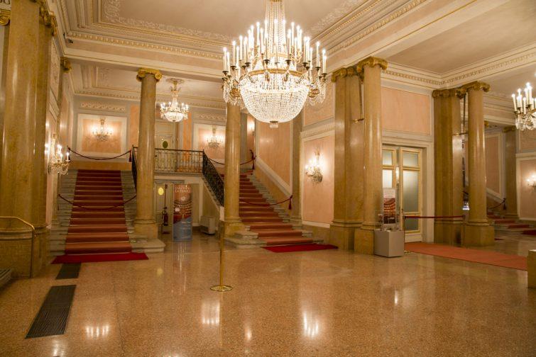 Opéra La Fenice Venise