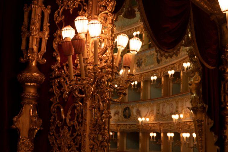 Opéra Fenice Venise