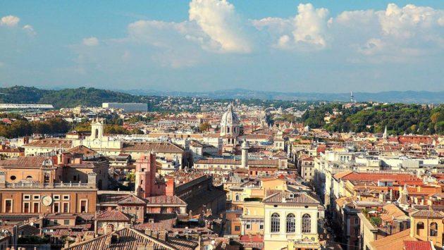 5 points de vue magiques et gratuits à Rome
