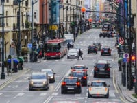 Parking à Bilbao