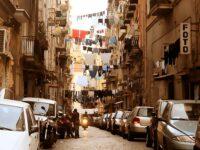 Parkings à Naples