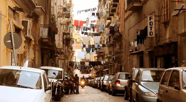 Parking pas cher à Naples : où se garer à Naples ?
