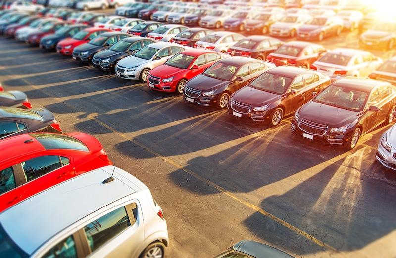 Parking Pas cher à l'Aeroport