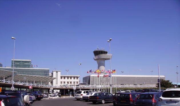 Trouver un parking pas cher à l'aéroport de Bordeaux – Mérignac