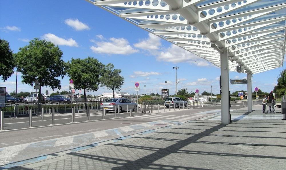 Parking pas cher à l'aéroport de Montpellier
