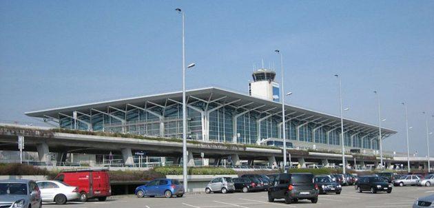 Trouver un parking pas cher à l'aéroport de Bâle-Mulhouse-Fribourg