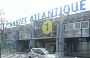 Parking pas cher à l'Aéroport de Nantes