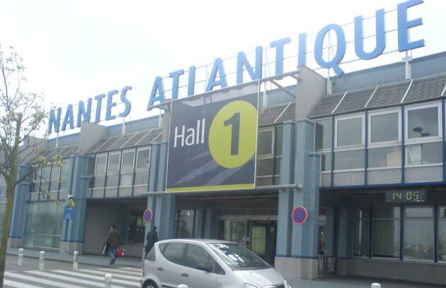 Parking pas cher proche de l'aéroport de Nantes : prix, réservation