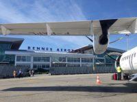 Parking pas cher à l'aéroport de Rennes