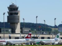Parking pas cher à l'aéroport de Zurich